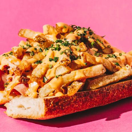 TOP 10 des Meilleurs Sandwiches d'EUROPE de tous les Temps