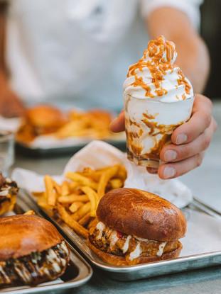 Le monde impitoyable du Burger accueille un nouvel acteur de renom