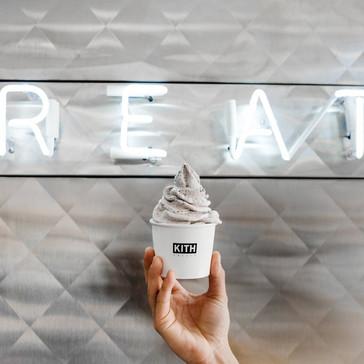 Les Crèmes Glacées KITH TREATS déboulent enfin à Paris