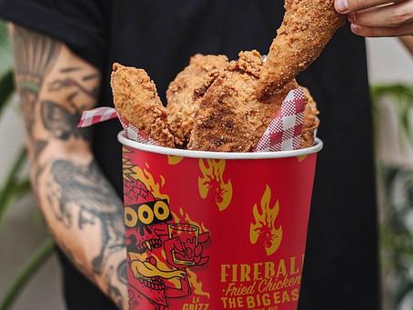 Top 10 des meilleures chaines de Fried Chicken des USA