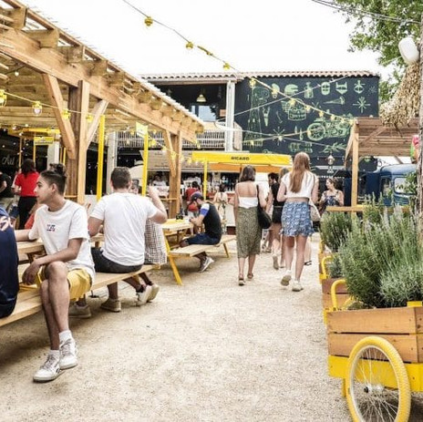 Sea, Sex and Sun: le City Guide Montpellier