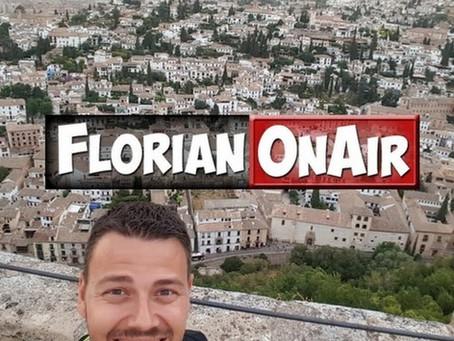Entretien avec FlorianOnAir, le globe trotter de la Street Food