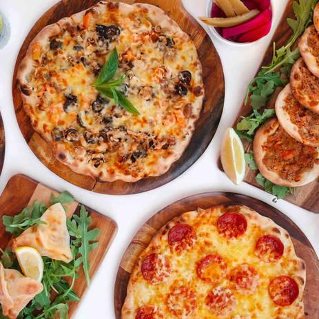 JustEat fait le bilan des plats les plus vendus en France en 2020