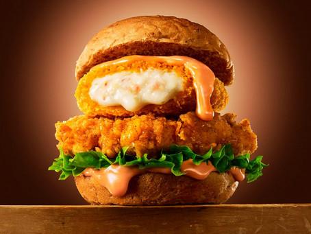 La crème de la crème des Croquettes s'invite chez KFC au Japon