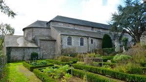 abbaye St Philbert.jfif