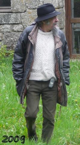 Bernard à Kerléon.JPG