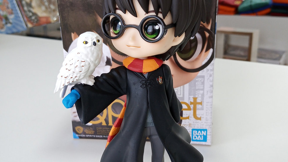 Harry Potter Figure Bandai