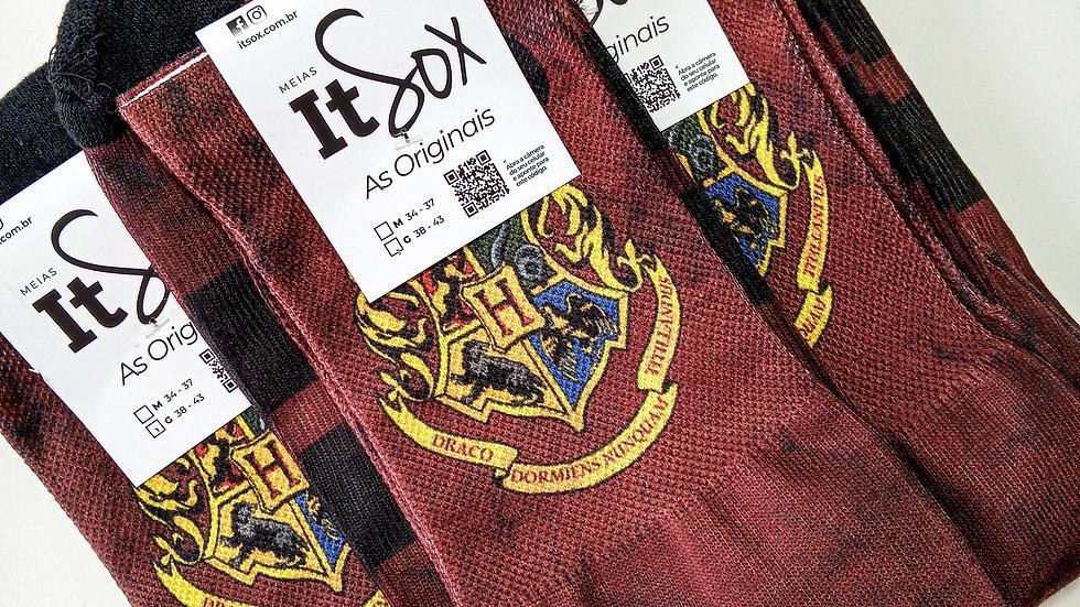 Meia It Hogwarts 1 par