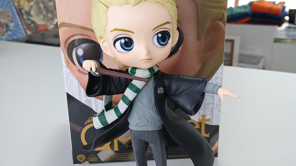 Draco Malfoy Figure Bandai