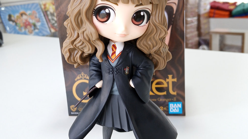 Hermione Granger Figure Bandai