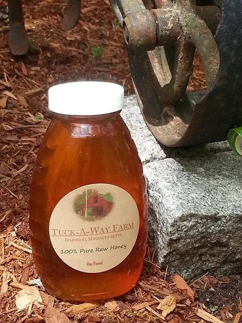 Farm Fresh Honey