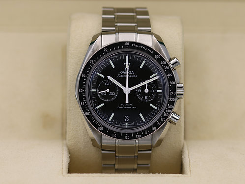 Omega Speedmaster Co-Axial 311.30.44.51.01.002 - 2019 Box & Papers