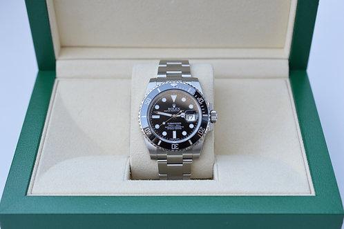 Rolex Submariner 116610 Ceramic