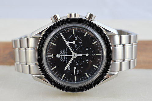 Omega Speedmaster Professional 3570.50 Moonwatch
