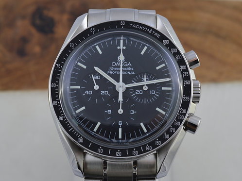 Omega Speedster Professional 3570.50 Moonwatch