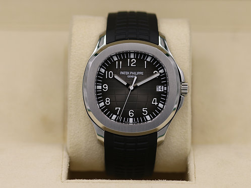 Patek Philippe Aquanaut 5167A Stainless - 2018 Box & Papers