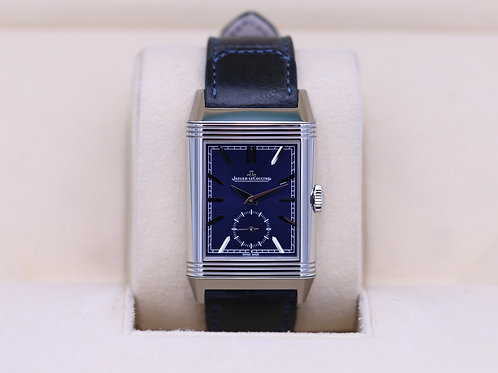 Jaeger-LeCoultre Reverso Tribute Duoface Q3988482 - 2019 Box & Papers