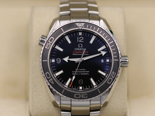 Omega Seamaster Planet Ocean 8500 42mm 232.30.42.21.01.001 - 2016 Box & Papers