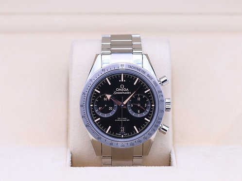 Omega Speedmaster 1957 Co-Axial 41.5mm -  Box & Papers