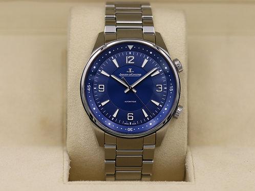 Jaeger LeCoultre Polaris Blue Dial Q9008180 Bracelet - Box & Papers