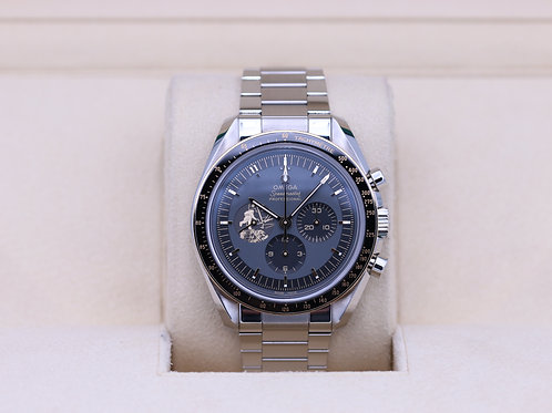 Omega Speedmaster Apollo 11 50th Anniversary 310.20.42.50.01.001 - 2019