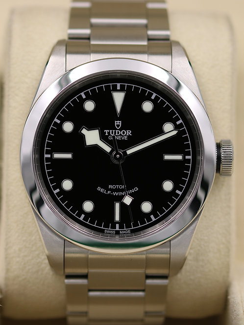 Tudor Black Bay 41 79540 Stainless Steel - 2019 Box & Papers