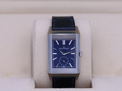 Jaeger-LeCoultre Reverso Tribute Duoface Q3988482 - 2020 Box & Papers