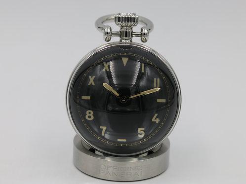 Panerai Table Clock Hand Wound 8 Days PAM00651