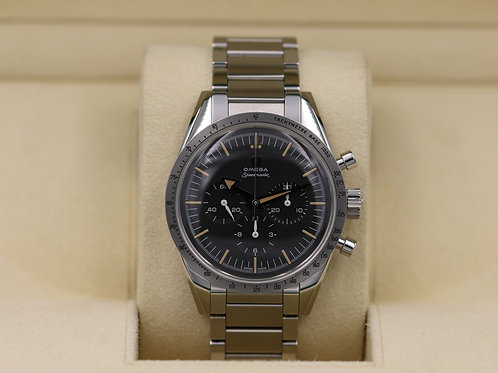 Omega Speedmaster 1957 60th Special Edition - 2019 Box & Papers
