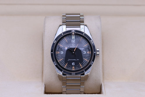 Omega Seamaster 300 1957 Trilogy 60th Special Edition -  Box & Papers