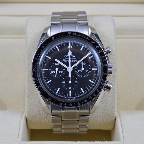 Omega Speedmaster Professional 3570.50 - Box & Papers!