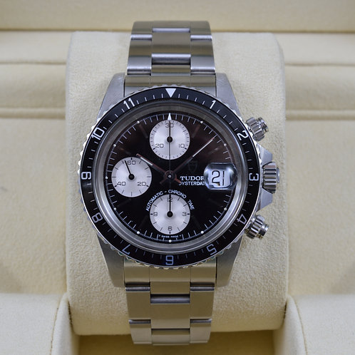Tudor Chronograph 79170 Big Block