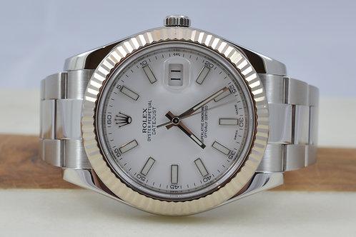 Rolex DateJust II 116334 41mm