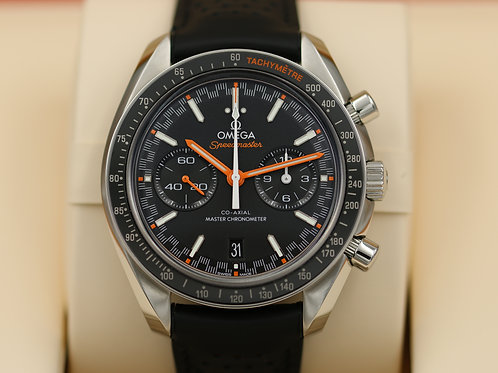 Omega Speedmaster Racing 329.32.44.51.01.001 Chronograph Co-Axial - Box & Papers