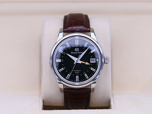 Grand Seiko SBGM241 GMT Toge Special Edition - 2020 Box & Papers