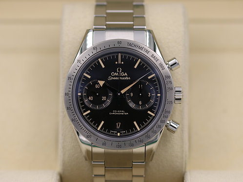 Omega Speedmaster '57 Co-Axial Chronograph 331.10.42.51.01.001 - Box & Papers!