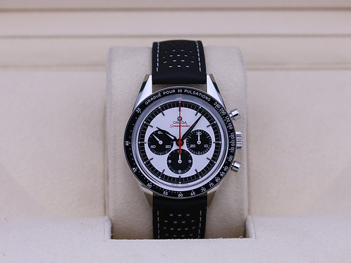 Omega Speedmaster CK2998 Pulsometer - 2020 Box & Papers