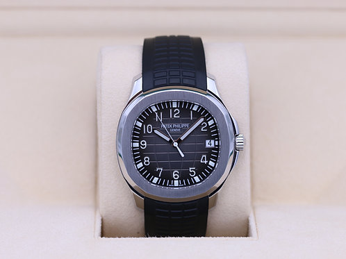 Patek Philippe Aquanaut 5167A Stainless - Box & Papers