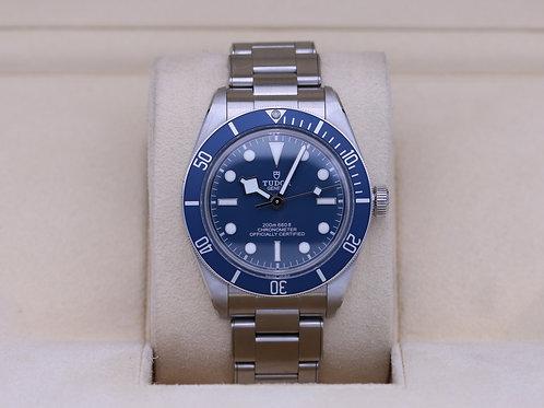 Tudor Black Bay 58 79030B 39mm Blue Dial - 2020 Box & Papers