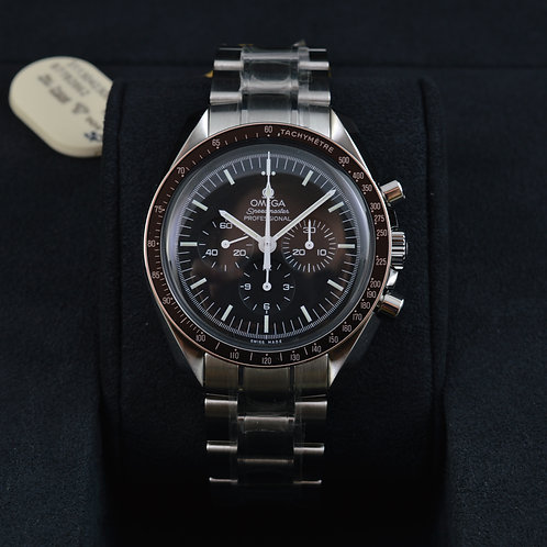 Omega Speedster Professional Moonwatch - NEW