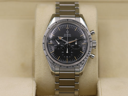 Omega Speedmaster 1957 60th Special Edition - 2017 Box & Papers