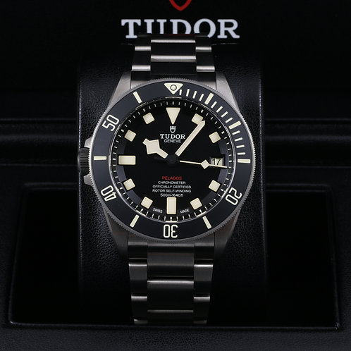 Tudor Pelagos LHD Limited Edition - Brand New