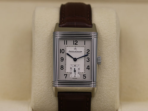Jaeger Le-Coultre Reverso Grande Taille Q2708410 Stainless Steel