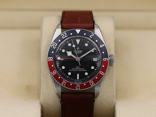 Tudor Black Bay GMT 79830RB Pepsi Strap - 2019 Unworn!