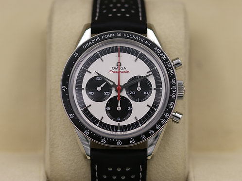Omega Speedmaster CK2998 Black Limited Edition 311.32.40.30.02.001 Box & Papers
