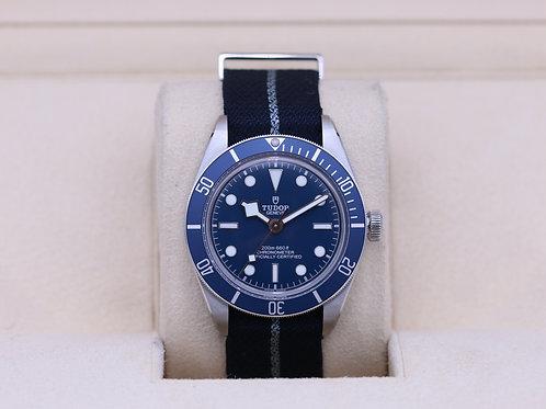 Tudor Black Bay 58 79030B 39mm Blue Dial - 2020 Unworn