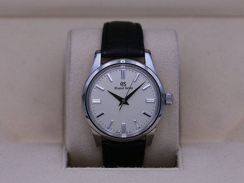 Grand Seiko SBGW231 Manual 37mm Stainless - 2019 Box & Papers