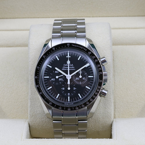 "Omega Speedmaster Professional ""Moonwatch"" 3570.50 Manual Wind"