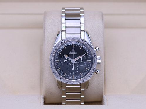 Omega Speedmaster 1957 Trilogy 60th Special Edition -  Box & Papers