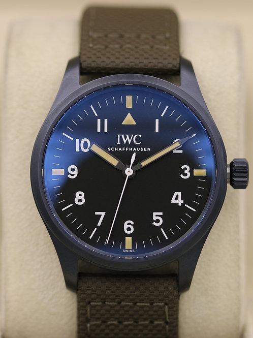IWC Pilot's Watch Mark XVIII Hodinkee Edition - 2019 Box & Papers